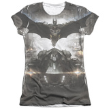 Juniors: Batman: Arkham Knight - Poster Shirts