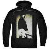 Hoodie: Joan Jett - Turn Pullover Hoodie