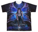 Youth: Anne Stokes - Immortal Flight T-Shirt