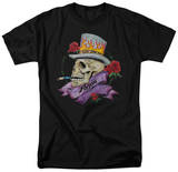 Poison - Classic Skull T-shirts