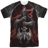 Anne Stokes - Rock God Shirts