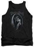 Tank Top: Anne Stokes - Dance With Death Tank Top