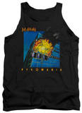 Tank Top: Def Leppard - Pyromania Tank Top