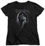 Womens: Anne Stokes - Dance With Death T-Shirt