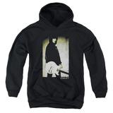 Youth Hoodie: Joan Jett - Turn Pullover Hoodie
