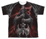 Youth: Anne Stokes - Rock God Shirts