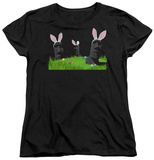 Womens: Easter Island Shirts