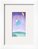Felicity Wishes VII Print by Emma Thomson