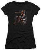 Juniors: Batman: Arkham Knight - Dark Knight Shirt