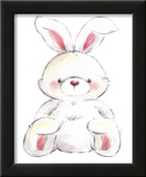 Rabbit Posters by  Makiko