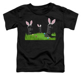 Toddler: Easter Island T-Shirt