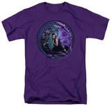 Anne Stokes - Naiad T-shirts