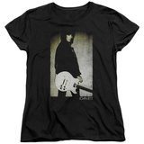Womens: Joan Jett - Turn T-shirts