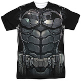 Batman: Arkham Knight - Uniform T-Shirt