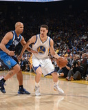 Dallas Mavericks v Golden State Warriors Photo by Noah Graham