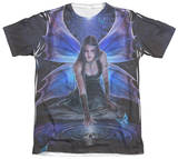 Anne Stokes - Immortal Flight Sublimated