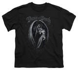 Youth: Anne Stokes - Dance With Death T-shirts