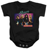 Infant: Poison - Talk Dirty To Me Onesie Infant Onesie