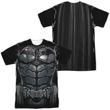 Batman: Arkham Knight - Uniform (Front - Back Print) Shirt