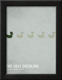 Ugly Duckling Prints by Christian Jackson