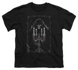 Youth: Anne Stokes - Candelabra Shirts