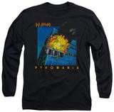 Long Sleeve: Def Leppard - Pyromania Shirts