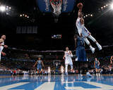 Minnesota Timberwolves v Oklahoma City Thunder Photo av Layne Murdoch
