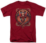 Anne Stokes - Copperwing Nouveau T-shirts