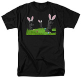 Easter Island T-shirts