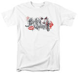 Batman: Arkham Knight - Lips Shirt