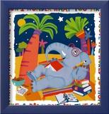 Twinkle, Twinkle Prints by Cheryl Piperberg