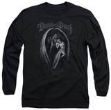 Long Sleeve: Anne Stokes - Dance With Death T-Shirt