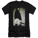 Joan Jett - Turn (slim fit) Shirt