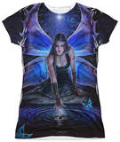 Juniors: Anne Stokes - Immortal Flight T-shirts