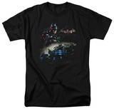 Batman: Arkham Knight - Knight Rider T-shirts