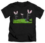 Juvenile: Easter Island Shirts