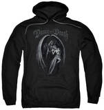 Hoodie: Anne Stokes - Dance With Death Pullover Hoodie