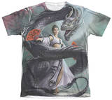 Anne Stokes - Dragon Dancer Shirts