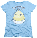 Womans: Eggstra Cute T-shirts