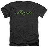 Poison - Logo Shirt