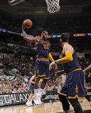 Cleveland Cavaliers v San Antonio Spurs Photo by Bill Baptist