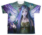 Youth: Anne Stokes - Mystic Aura T-shirts