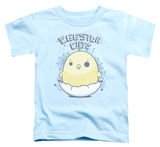 Toddler: Eggstra Cute T-shirts