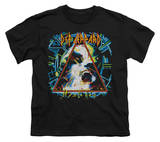 Youth: Def Leppard - Hysteria Shirt
