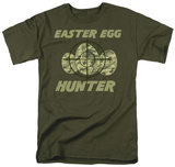 The Hunt Tee T-shirts