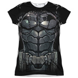 Juniors: Batman: Arkham Knight - Uniform T-shirts