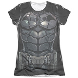 Juniors: Batman: Arkham Knight - Uniform T-Shirt