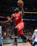 Houston Rockets v Denver Nuggets Photo by Garrett Ellwood