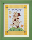 The Little Dog Laughed Posters by Sophie Harding