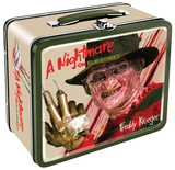 Nightmare on Elm Street Lunch Box Lunch Box